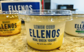 Ellenos Greek Yogurt