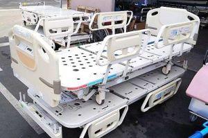 1 Advanta P1600 hospital bed 3