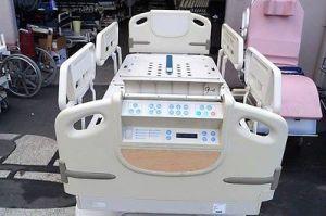 1 Advanta P1600 hospital bed 4