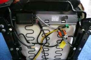 SDMC  NC Lumbar Kit Installation