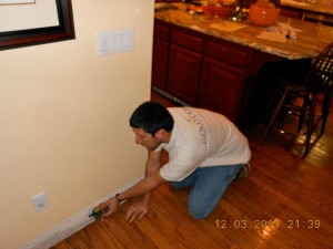 water damage tips after remodeling San Diego CA