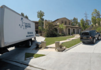 house movers, professional movers, full service movers