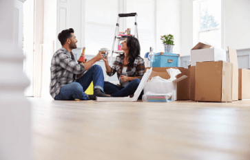 San Diego Moving Company full service packages