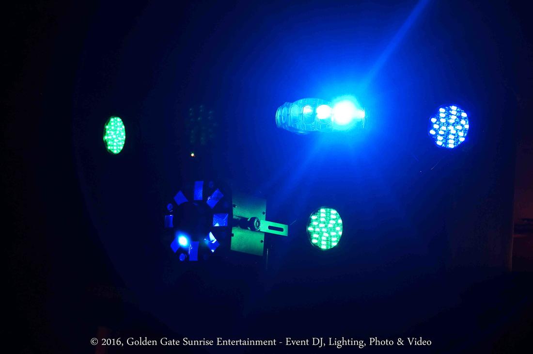 san diego sound and lighting rental