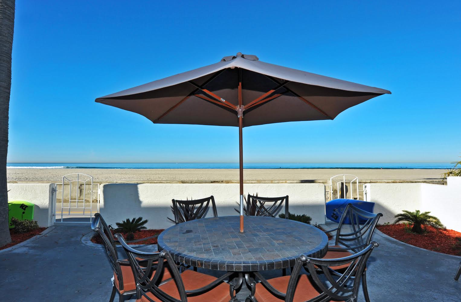 san diego vacation rentals, mission beach house vacation rentals