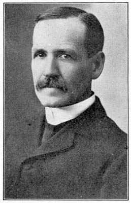 Reverend Samuel Shaw. From Smythe, History of San Diego.