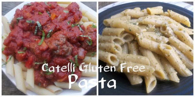 Catelli Gluten Free Pasta Review