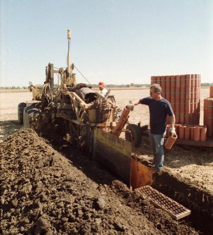 sandkuhl clay works