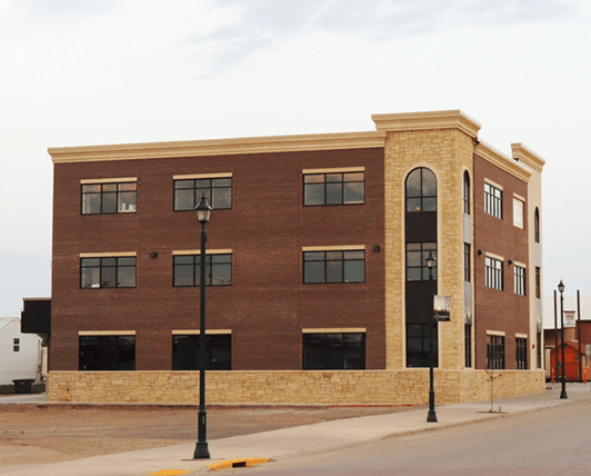 Watford City Office Image