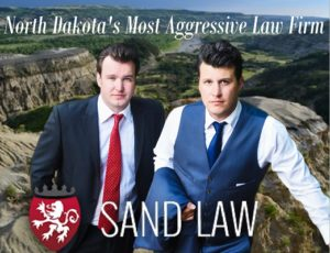 sand law nd image