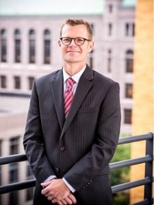 Attorney Tim Prindiville