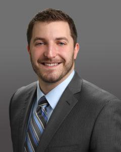 North Dakota Personal Injury Lawyer Isaac Tyroler