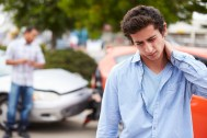 Car Accident - Neck Pain - Sand Law - North Dakota