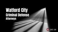 Watford City Criminal Defense Attorneys - Sand Law PLLC - North Dakota