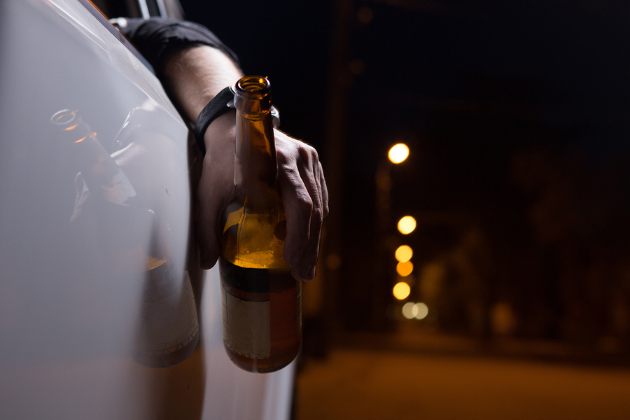 What You Need to Know About a DUI in North Dakota - Sand Law PLLC - North Dakota