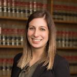 JACKIE SCHWARTZ - Sand Law North Dakota Staff