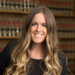 SARAH MCGINLEY - Sand Law North Dakota Staff