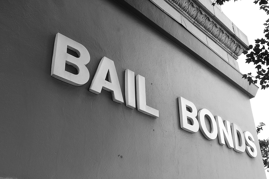 what is bail bond difference - north dakota criminal defense attorneys - sand law pllc
