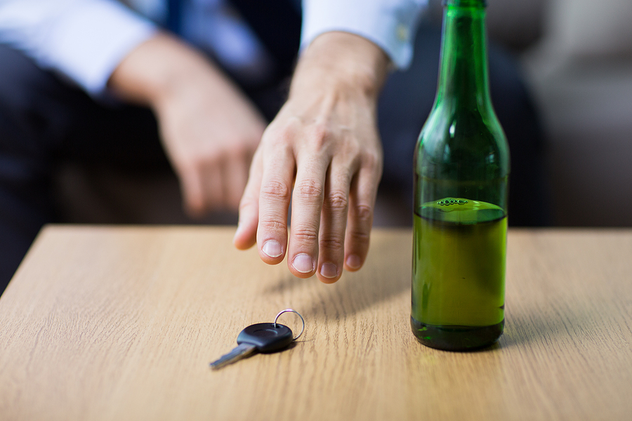 What Happens if I get a DUI/DWI - Sand Law PLLC - North Dakota DUI DWI Criminal Defense Attorneys