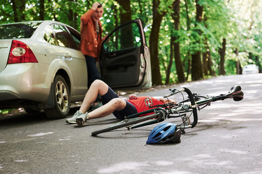 I Was Involved in a Bicycle Accident. Now What - Sand Law PLLC - North Dakota Personal Injury Attorney