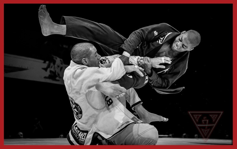 4 Popular Forms of Brazilian Jiu-Jitsu Submissions
