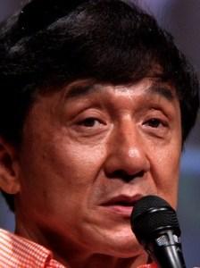 Jackie Chan, Kung Fu Master