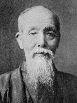 Jirokichi Yamada Pic
