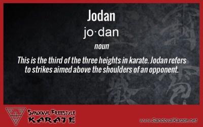 Jodan