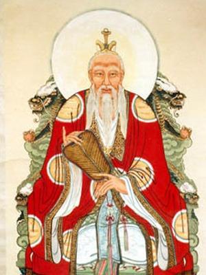 Lao Tzu Pic