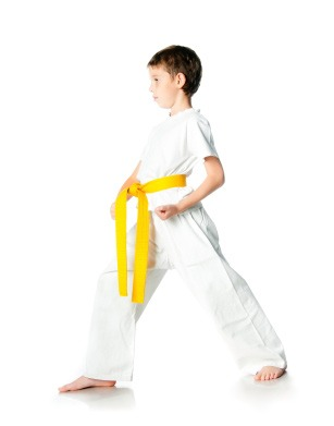 Learning Katas in Karate