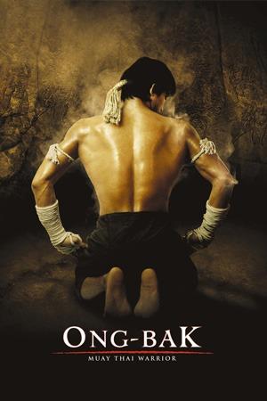 Ong-Bak Poster