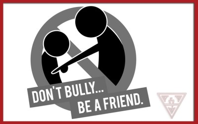 How Bullying Can Affect Kids Infographic