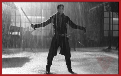 How Does 'Into the Badlands' Pull Off Incredible Martial Arts Fight Scenes?