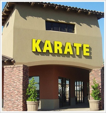 Sandoval Freestyle Karate - Chandler School Location