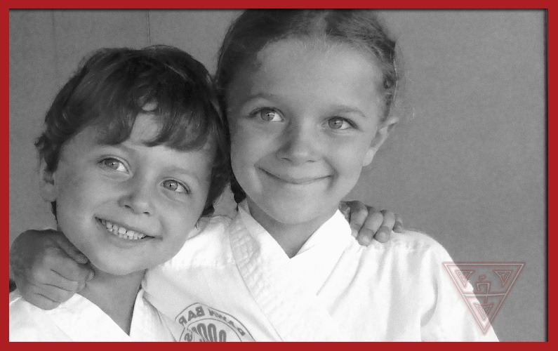 What is the Best Age to Start a Child in Martial Arts?