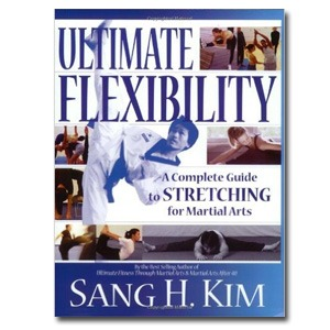 Ultimate Flexibility Book