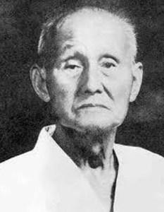 Hienori Otsuka - Wado-ryu Creator