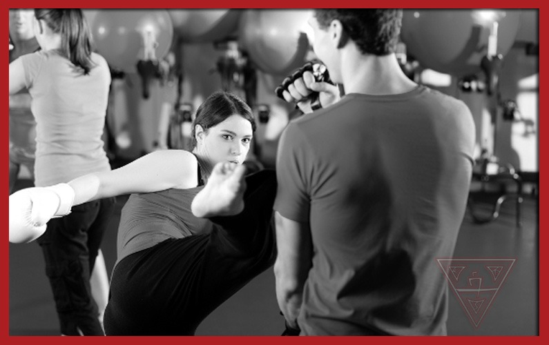 With Martial Arts Classes You Will Achieve Your Weight Loss Goal!