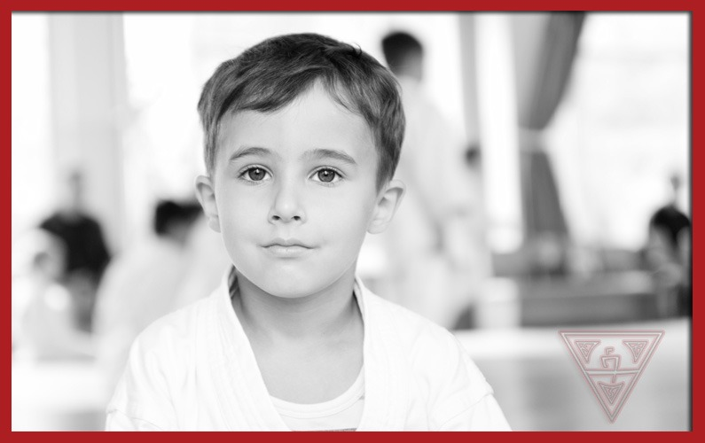4 Qualities Your Pre-K Child Learns From Karate
