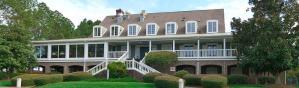 Sandpiper Bay Golf Club House