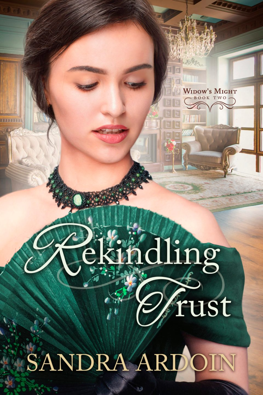 Rekindling Trust - Final