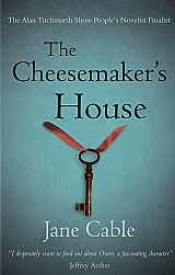 the cheesemaker's house by jane cable 6-11-13