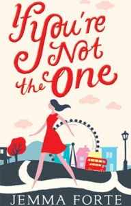 If You're Not The One by jemma forte 1-4-14