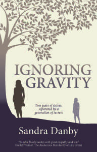Ignoring Gravity by Sandra Danby[1]
