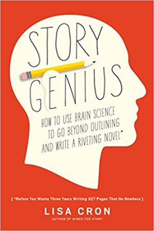 Story Genius, an excellent book for the PRE-plot stage.