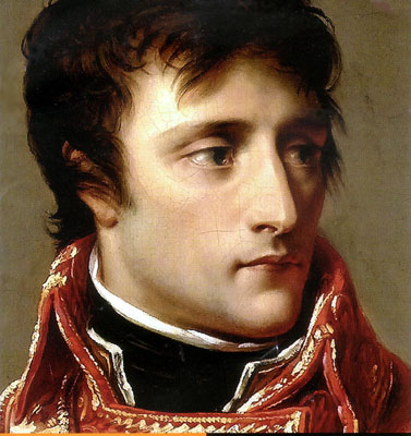 Tweetable Napoleon: a collection of his quotes