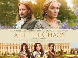 """A Little Chaos""—a new Sun Court film staring Kate Winslet"