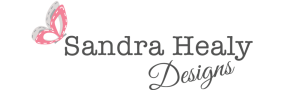 Sandra Healy Designs Logo