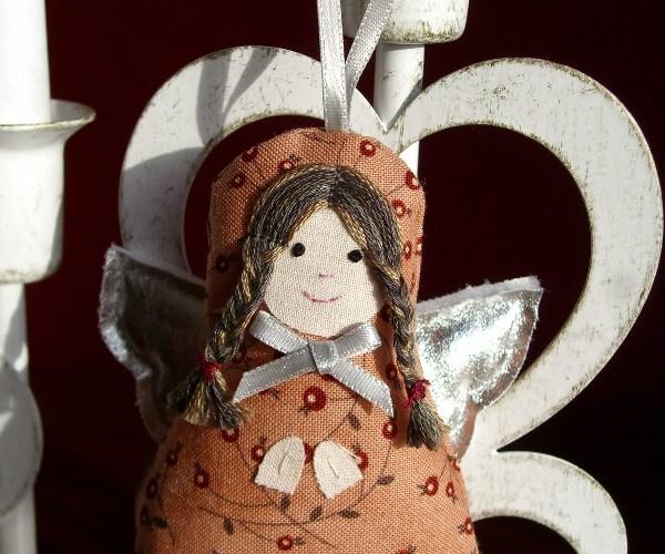 Berry Angel