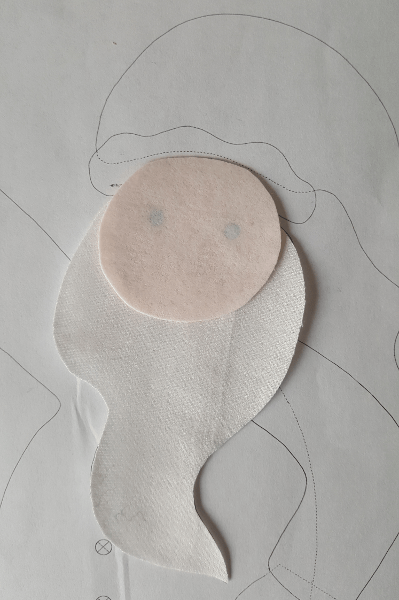 Sandra Healy Designs Applique pressing sheet tutorial